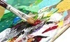 Draw it Out Art Therapy Coupons Sarasota, Florida Deals
