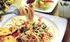 Café Pasta + Grille Coupons Greensboro, North Carolina Deals