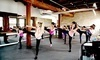 Barre Bee Fit Coupons Birmingham, Michigan Deals