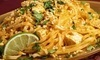 Thai Cuisine Restaurant Coupons Orlando, Florida Deals