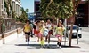 CitySolve Urban Race Coupons Philadelphia, Pennsylvania Deals