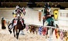 Medieval Times Coupons Lyndhurst, New Jersey Deals