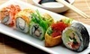 Eat Well Sushi & Grill Coupons Bartlett, Tennessee Deals