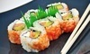 Ebisu Japanese Restaurant Coupons Palm Beach Gardens, Florida Deals