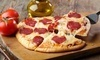 South Coast Pizza Parlors Coupons Costa Mesa, California Deals