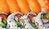 Will Sushi Coupons San Francisco, California Deals