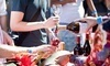 Ghirardelli Square Uncorked! Wine Festival Coupons San Francisco, California Deals