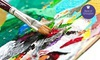 Whimsy Paint and Sip Art Studio Coupons Westminster, Colorado Deals