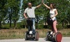 Segway Bike & Stroll Coupons Kansas City, Missouri Deals