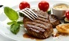 Dino's Steak and Claw House Coupons Grapevine, Texas Deals