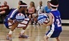 Harlem Globetrotters Summer Basketball Clinic Coupons San Mateo, California Deals