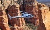 Arizona Helicopter Adventures Coupons Sedona, Arizona Deals
