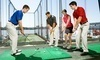 Golf Club at Chelsea Piers Coupons New York, New York Deals