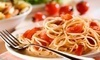 Gumba's Italian Restaurant & Pizzeria Coupons Sunnyvale, California Deals