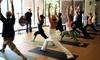 Spirit of Yoga Coupons Tempe, Arizona Deals