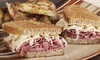 Brooklyn's Deli & Catering Coupons Potomac, Maryland Deals