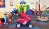 Kids' Fun Stop Coupons West Roxbury, Massachusetts Deals