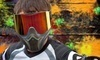 First Strike Paintball Coupons Newberry, Florida Deals