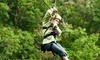 Indian Point Zipline Coupons Branson, Missouri Deals