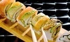 Sushi Tori Coupons Indianapolis, Indiana Deals