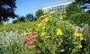 Roger Williams Park Botanical Center Coupons Providence, Rhode Island Deals