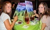 Paint Nite Coupons Victoria, British Columbia Deals