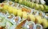 California Roll Factory Coupons Beverly Hills, California Deals