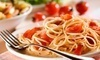 Tuscany Italian Restaurant Coupons Baytown, Texas Deals