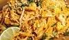 Phuket Thai Cuisine Coupons Webster, New York Deals