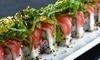 East Moon Asian Bistro & Sushi Coupons Centennial, Colorado Deals