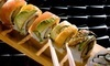 Hime Sushi Bar & Grill Coupons