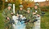 The Paintball Asylum Coupons Tannersville, Pennsylvania Deals