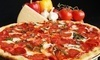 Tony Sacco's Coal Oven Pizza Coupons Granger, Indiana Deals
