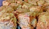 Hands-On Baking Workshop Coupons Seattle, Washington Deals