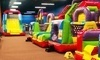 Bounce It Up Coupons Livonia, Michigan Deals