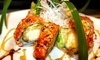 Mikado Japanese Cuisine Coupons Orlando, Florida Deals