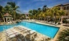Caribbean Palm Village Resort Aruba Coupons  Deals