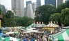Victorian Gardens at Wollman Rink Coupons Manhattan, New York Deals