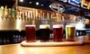 The Brass Tap Coupons Mesa, Arizona Deals