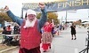 Sights & Sounds 5k Jingle Bell Run 2014 Coupons San Marcos, Texas Deals