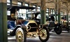 Ford Piquette Plant Coupons Detroit, Michigan Deals