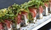 Sogo Sushi and Hibachi Coupons Rochester, New York Deals