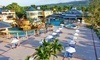 Jewel Paradise Cove Beach Resort Stay with Airfare from Vacation Express Coupons  Deals