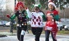 Oregon's Ugliest Sweater Run Coupons