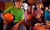 AMF Bowling Centers Coupons Petaluma, California Deals