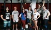 Crossfit GSP Coupons Rochelle Park, New Jersey Deals