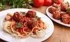 Corleone Italian Restaurant Coupons Downey, California Deals