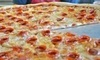 Georgio's Pizza & Pasta Coupons Rochester, Michigan Deals
