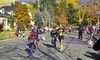Austin Halloween Half Marathon Coupons Cedar Park, Texas Deals