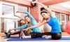 The Energy Lab Fitness Center Coupons Mansfield, Massachusetts Deals